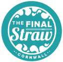 Final Straw Cornwall Logo