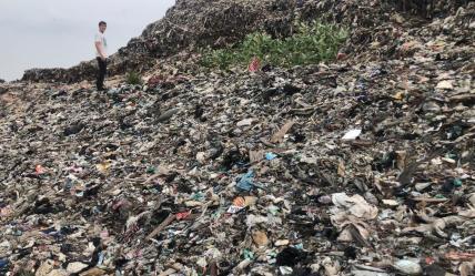 landfill site 2 (c) Clara Feibusch