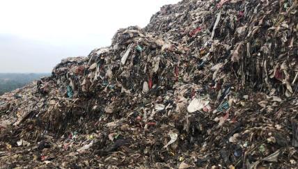 landfill site 3 (c) Clara Feibusch