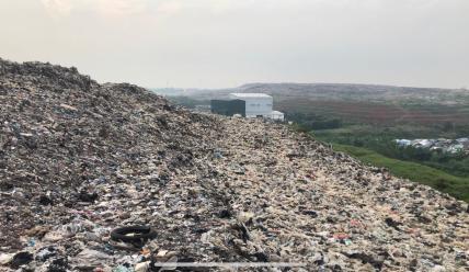landfill site 4 (c) Clara Feibusch